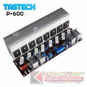 TASTECH P-600