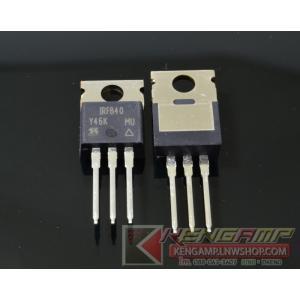IRF840 (8A, 500V)