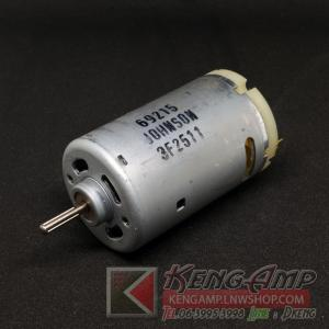 Johnson 550 HI-SPEED DC Motor 12Vdc