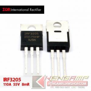 IRF3205PBF (110A, 55V)