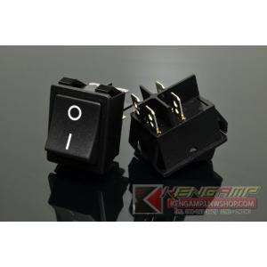 Rocket Switch(L) Black
