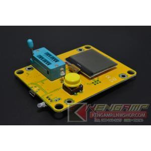 LCR T-5 เครื่องวัดอุปกรณ์อิเล็กทรอนิกส์ (USB)
