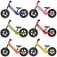STRIDER Balance Bike จักรยานเด็กฝึกการทรงตัว thumbnail 1