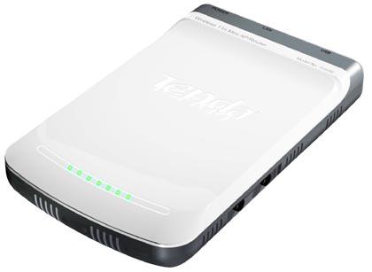 TENDA Wireless N300 Portable AP/Router W300M เร็ว แรง ทะลุทะลวงมากกว่าเดิม!! พกพาได้สะดวก น้ำหนักเบา