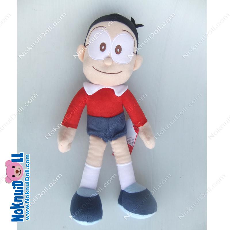 """เพื่อนโดเรมอน ตุ๊กตา โนบิตะ M-14"""""""