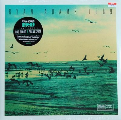 Ryan Adams - 1989 N.