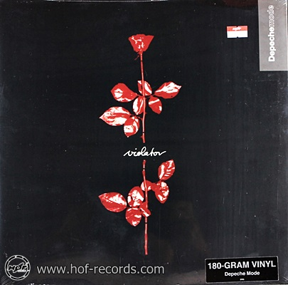 Depeche mode - Violator 1lp NEW