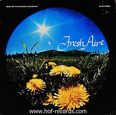 Fresh Aire - Fresh Aire 1975