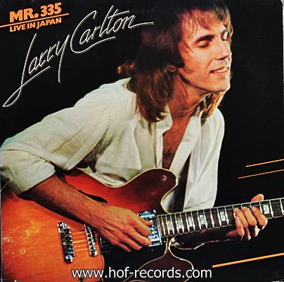 Larry Carlton - Mr.335 Live In Japan