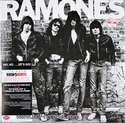 Ramones - Ramones 1lp N.