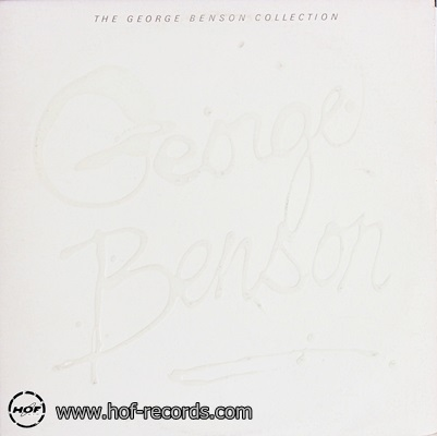 George Benson - The George Benson Collection 1981 2lp