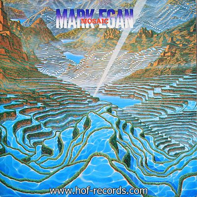 Mark Egan - Mosaic 1985