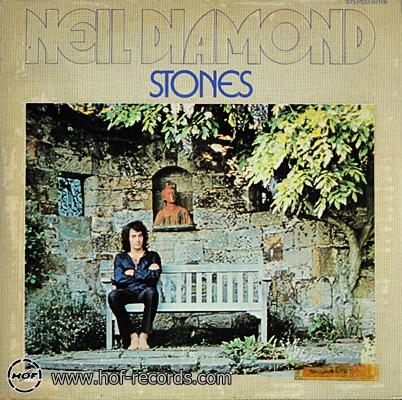 Neil Diamond - Stones 1971 1lp
