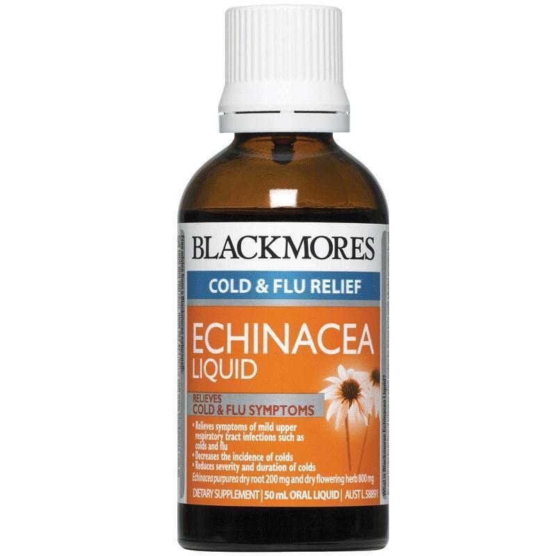 Blackmores ECHINACEA Liquid 50มล.
