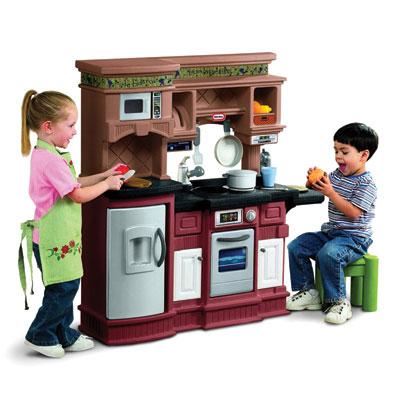 ชุดครัว little tikes Gourmet Prep N Serve LT619717 | สินค้าหมด