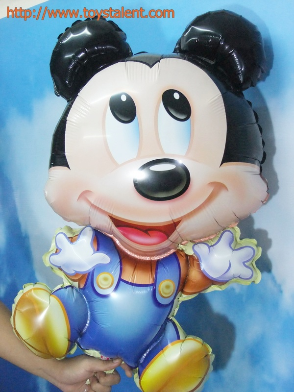 ลูกโป่งฟลอย์ Baby Mickey Mouse/Item No. TL-A124