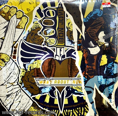 Bon Jovi - What About Now 2Lp N.