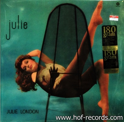 Julie London - Julie 1Lp N.