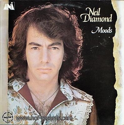 Neil Diamond - Moods 1972 1lp