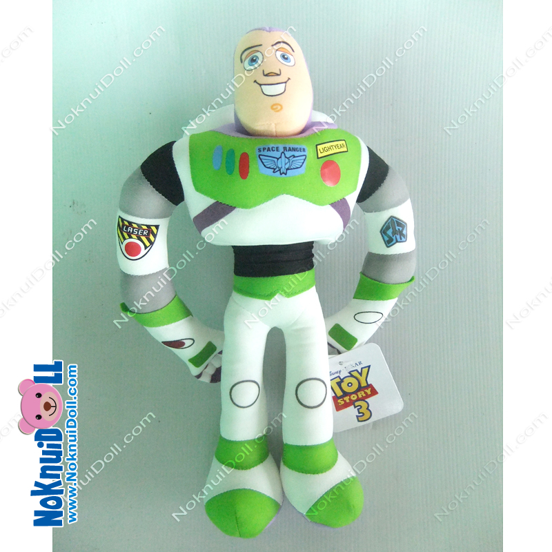 ตุ๊กตา ทอยสตอรี่ Toy Story บัสไลท์เยียร์ Buzz Lightyear