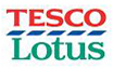 logo Tesco Lotus