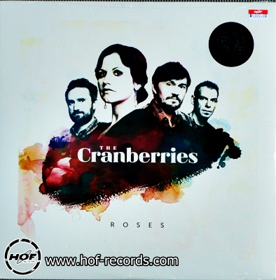 The Cranberries - Roses 1lp NEW