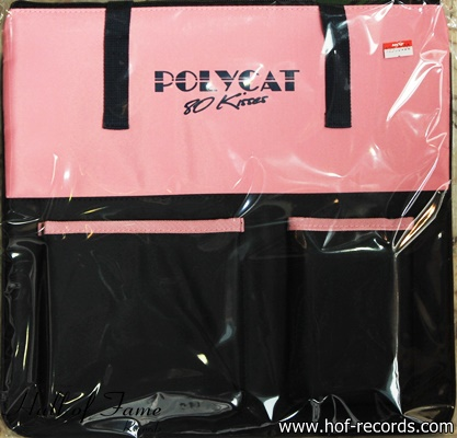 Polycat - 80 Kisses Set Vinyl + CD + Tape *New