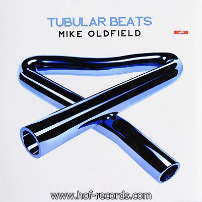Mike Oldfield - Tubular Beats 2lp N.