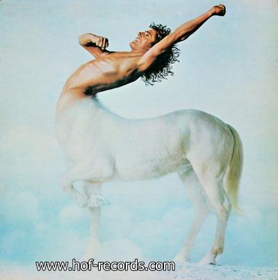 Roger Daltrey - Ride A Rock Horse 1975