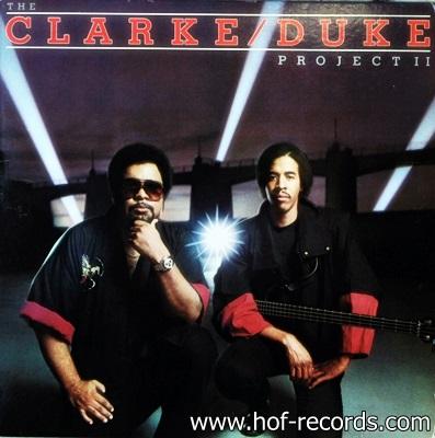 The Clarke / Duke Project II 1983