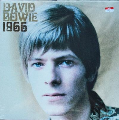 David Bowie - 1966 1Lp N.