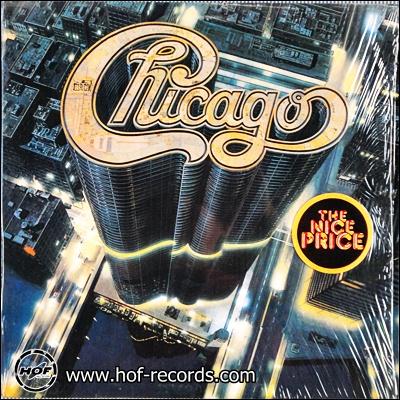 Chicago - 13 1979 1lp