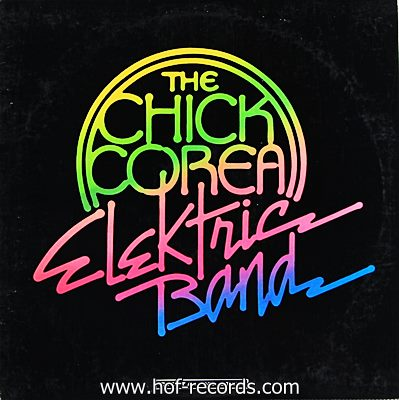 Chick Corea - Elektric Band 1986