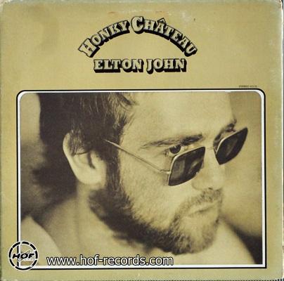 Elton John - Honky Chateau 1972 1lp