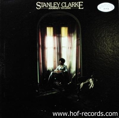 Stanley Clarke - Journey Love 1975