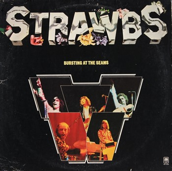 Strawbs - Bursting At The seams 1973