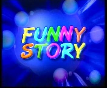 Funny Story สื่อเรียนภาษาอังกฤษโดยกระทรวงศึกษาธิการ 15 ตอนครบชุด