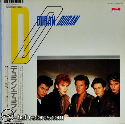 Duran Duran - Duran Duran 1lp
