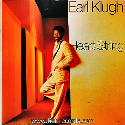 Earl Klugh - Heart String 1979