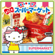 re-ment hello kitty supermarket