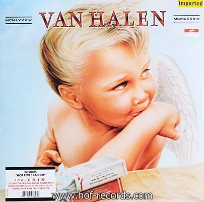Van Halen - 1984 N.