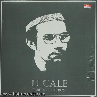 JJ Cale - Ebbets Field 1975 2Lp N.