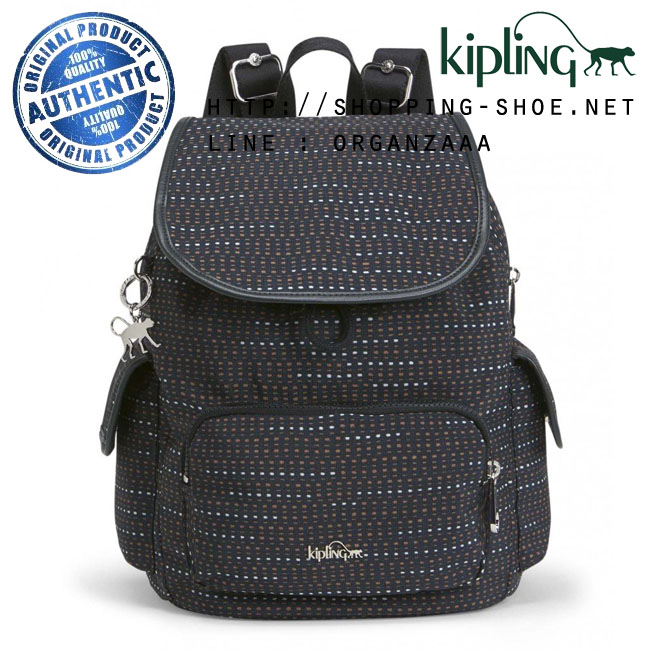 Kipling City Pack S - Dotted Lines (Belgium)