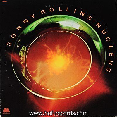 Sonny Rollins - Nucleus 1lp