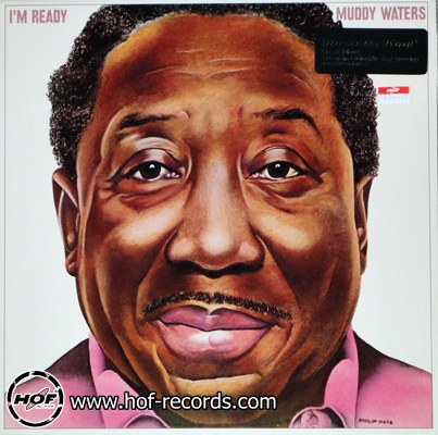 "mudd waters - i""m ready new 1lp"