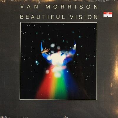 Van Morrison - Beautiful Vision 1Lp N.