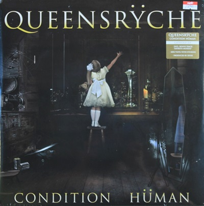 Queensryche - Condition Human 2Lp N.