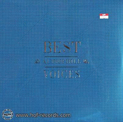 Best Audiophile - Voices I 1lp N.