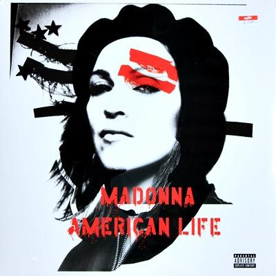 Madonna - American Life 2Lp N.