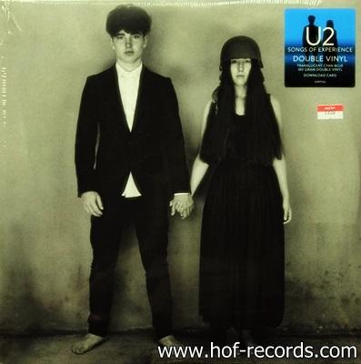 U2 - Songs Of Experience 2Lp N.